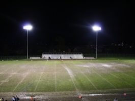 Last Home Game