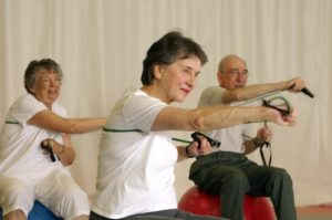 Exercise is an important way to control diabetes, according to researchers.